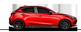 MAZDA 2 SPORT Grand Touring LX AT 2022