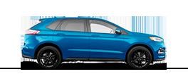 Ford - Nueva Edge ST  ST 4X4 2021