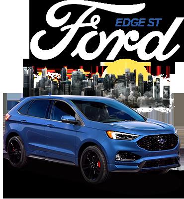 Ford Nueva Edge ST