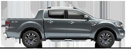 Ford Nueva Ranger 2022