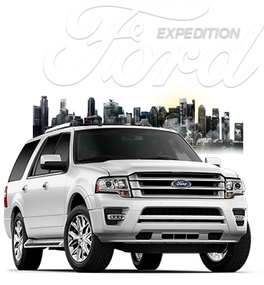 Ford Nueva Expedition