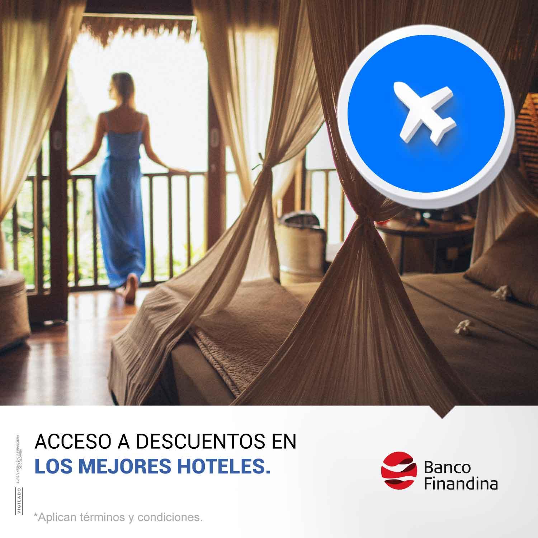 Disfruta de un precio especial y descansa en los mejores hoteles.