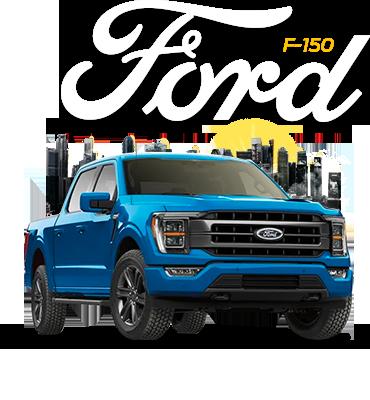 Ford F-150 Lariat Sport