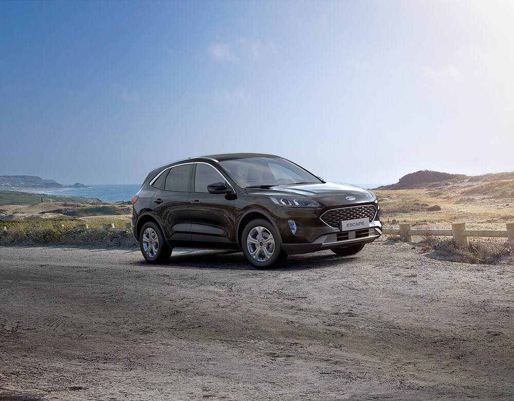Ford Nueva Escape Ecoboost