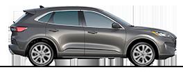 Ford Nueva Escape Ecoboost