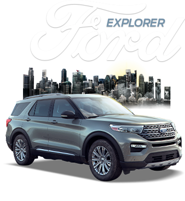 Ford Nueva Explorer 2021