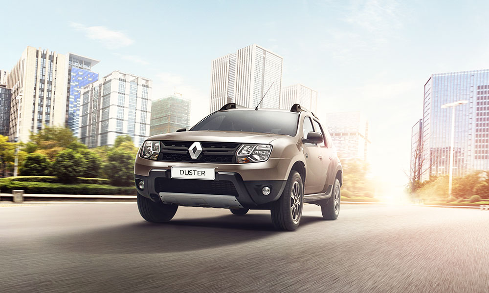 Renault NUEVA DUSTER