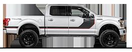 Ford Nueva F-150 Lariat Sport