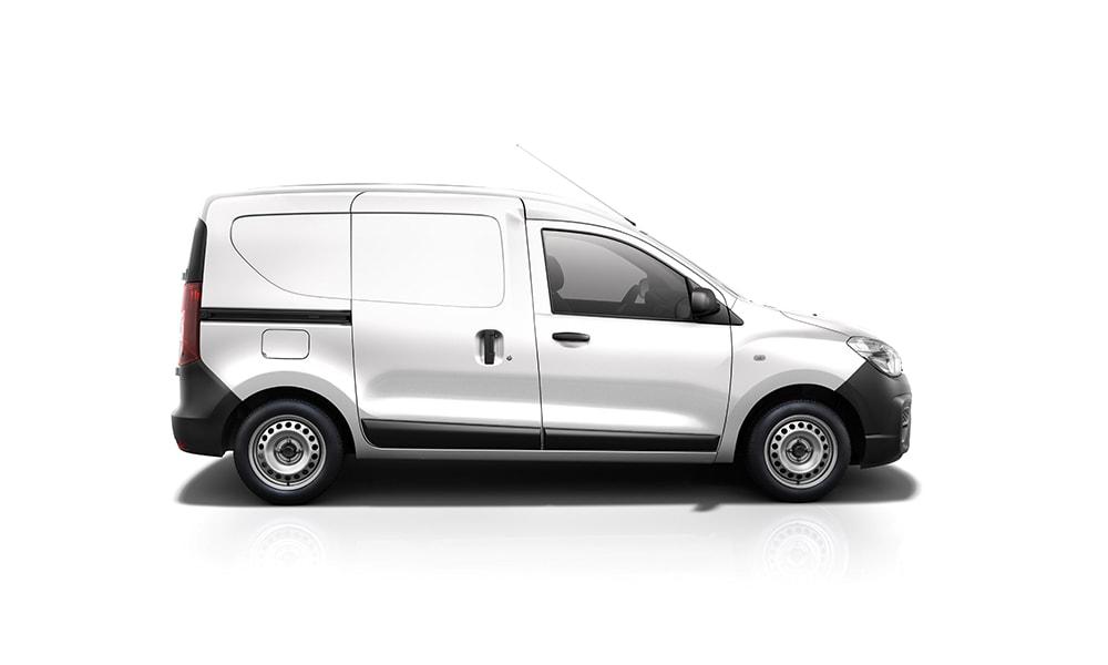 Renault NUEVA KANGOO