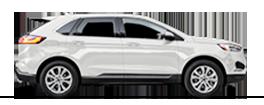 Ford Nueva Edge SEL