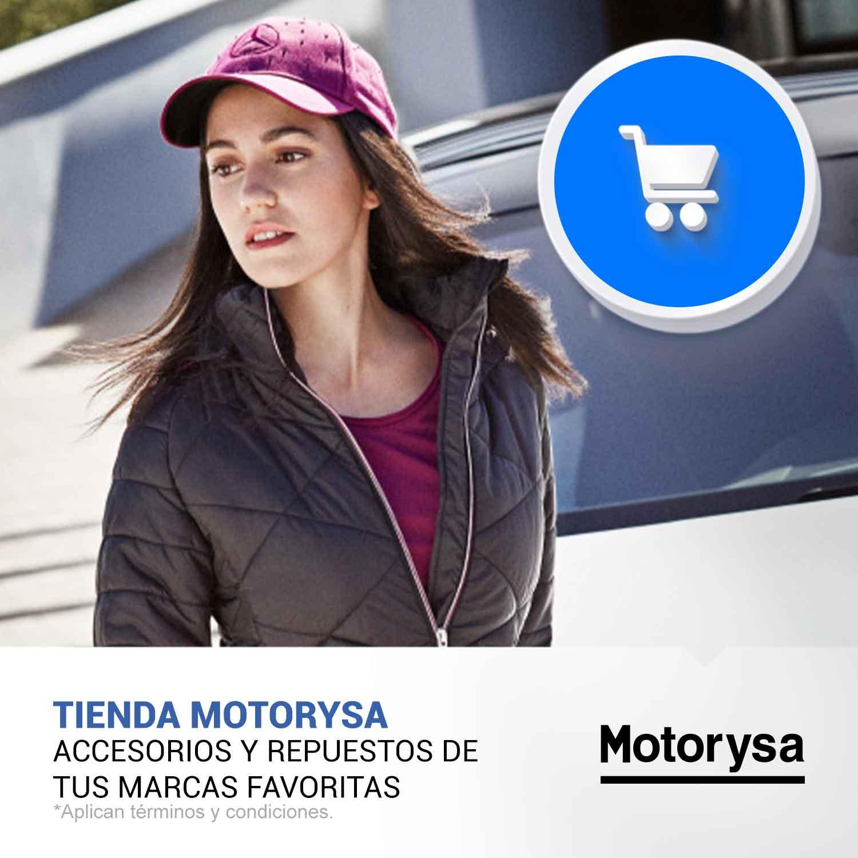 Encuentra lo que necesitas en tienda Motorysa