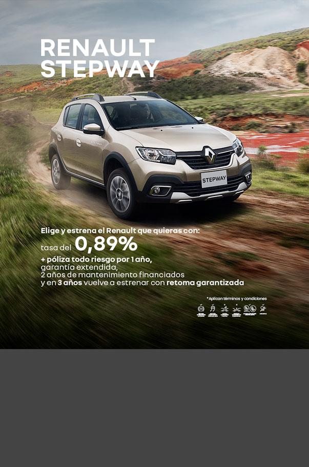 Encuéntralo en CasaToro Renault