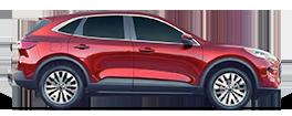Ford - Nueva Escape Híbrida SE Sport 4x2 HEV 2020