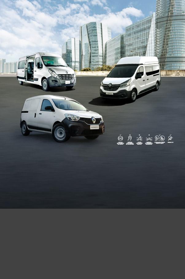 CasaToro Renault Av Cali