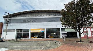 Concesionario San Fernando Renault
